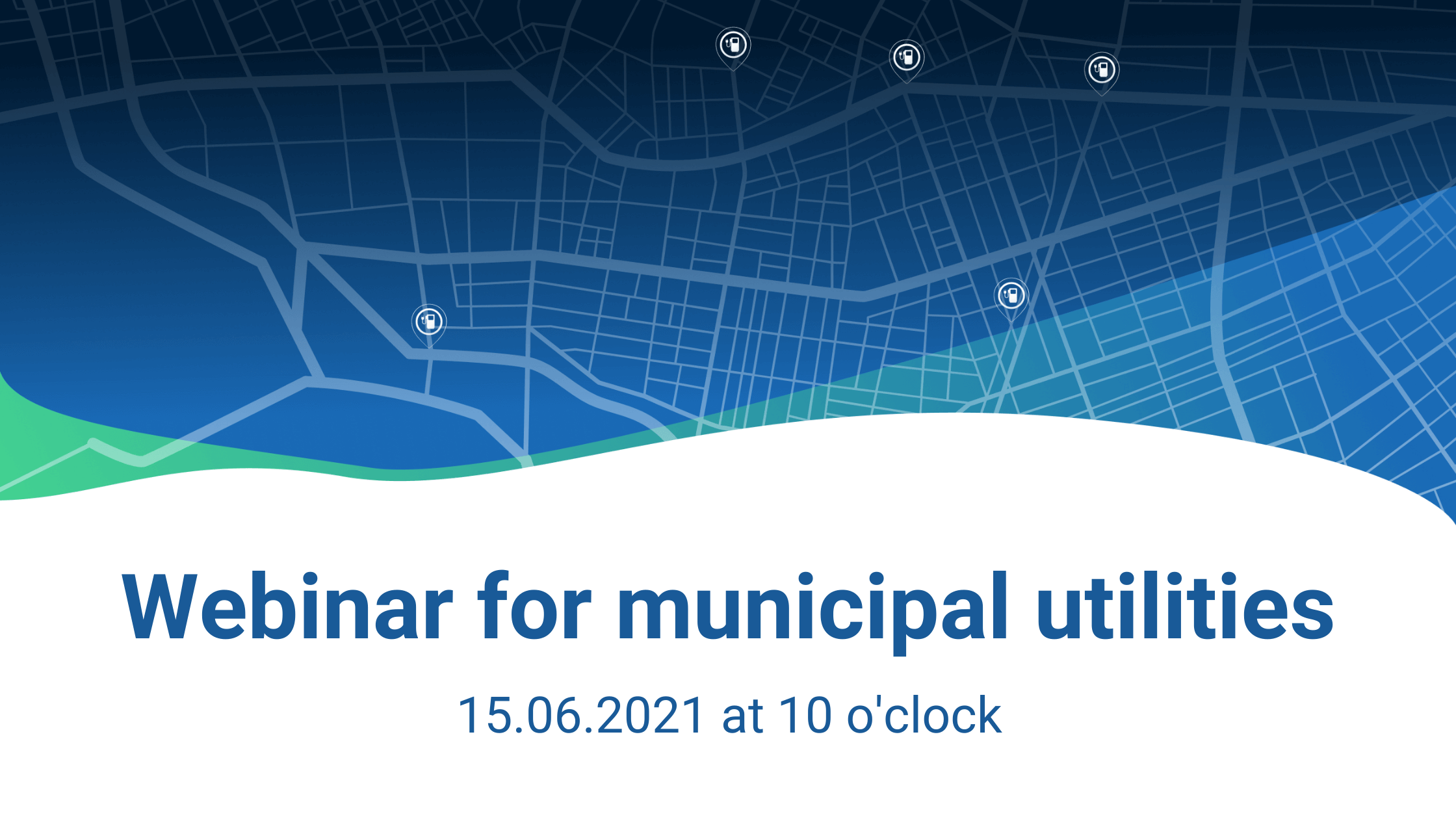 Webinar: using algorithms to find the best locations for charging stations