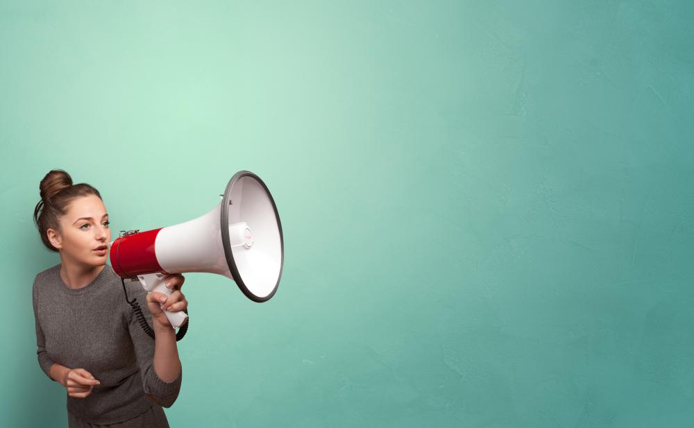 Wir suchen dich als Werkstudent*in für Marketing und Öffentlichkeitsarbeit!